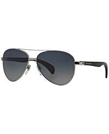BVLGARI Polarized Sunglasses, BV5032TK