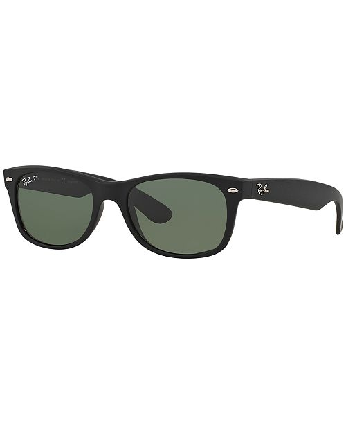 0756fe880b ... Ray-Ban Polarized Sunglasses