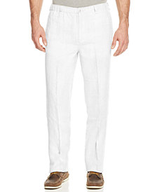 Tommy Bahama Men's New Linen On The Beach Pants