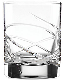 Lenox Adorn Double Old Fashioned Glass