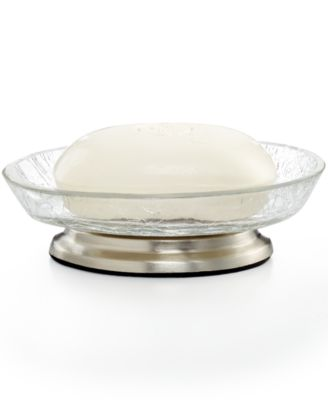 Bath Accessories Heirloom Crackle Soap Dish