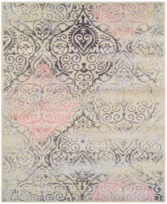 """Neo Grey Moor Linen 9'6"""" x 13'2"""" Area Rug"""