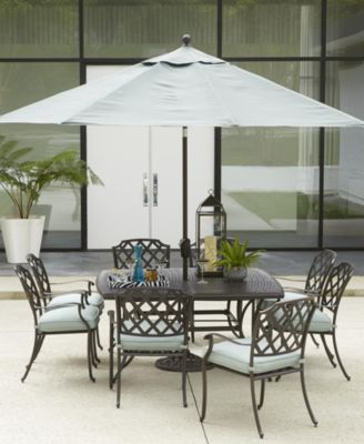 Nottingham Outdoor Dining Collection Created For Macys