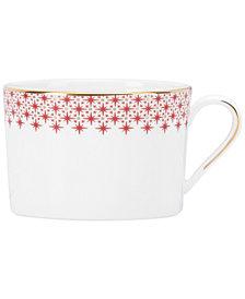 kate spade new york Jemma Street Tea Cup