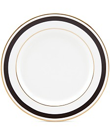 kate spade new york Rose Park Appetizer Plate
