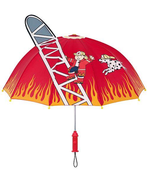 Kidorable Fireman Umbrella, One Size