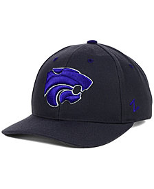Zephyr Kansas State Wildcats Competitor Cap