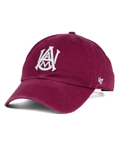 '47 Brand Alabama A&M Bulldogs Clean-Up Cap