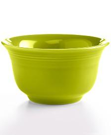 Fiesta Lemongrass 7 oz. Bouillon Bowl