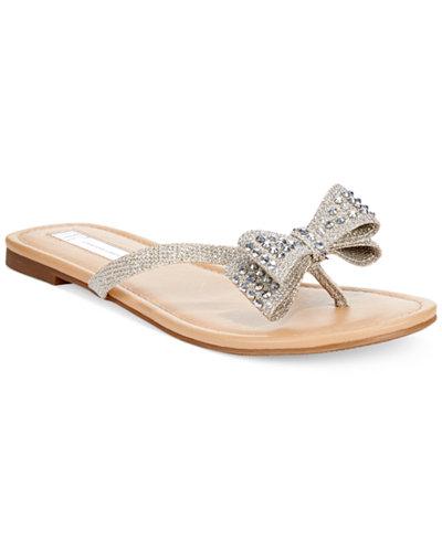 Macys Women Slide Shoes By Michael Kors