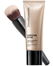 bareMinerals Complexion Rescue Collection
