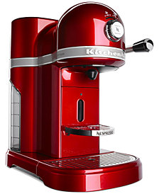 KitchenAid KES0503 Nespresso Espresso Maker