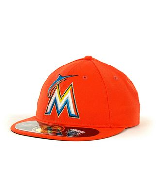 hot sale online 7e169 ad03a ... diamond era 9forty adjustable hat black orange 83893 b3b42  cheapest new  era miami marlins low crown ac performance 59fifty fitted cap 8f000 59f5f