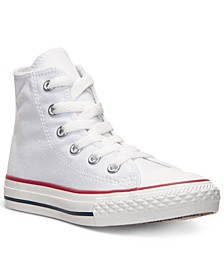 Little Boys' & Girls' Chuck Taylor Hi Casual Sneakers from Finish Line