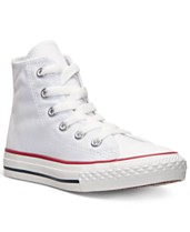 25671ec8b917 Converse Little Boys    Girls  Chuck Taylor Hi Casual Sneakers from ...