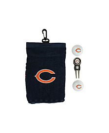 Team Golf Chicago Bears Golf Towel Gift Set