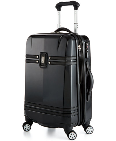 CLOSEOUT! 60% OFF Travelpro Crew 10 21