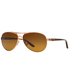 FEEDBACK Polarized Sunglasses , OO4079