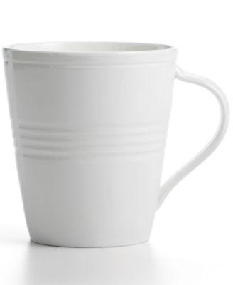 Dinnerware, Tin Can Alley Seven Degree Mug