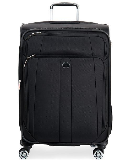 """Delsey CLOSEOUT! Helium Breeze 5.0 25"""" Spinner Suitcase, Created for Macy's"""