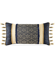 "Waterford Vaughn 12"" x 24"" Decorative Pillow"