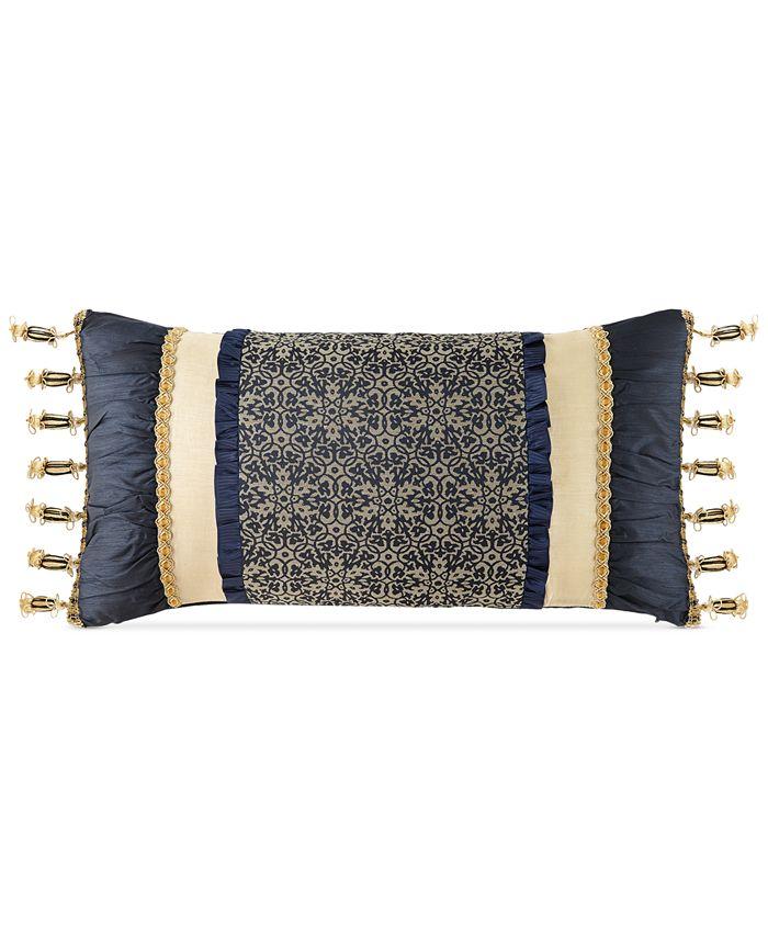 "Waterford - Vaughn 12"" x 24"" Decorative Pillow"