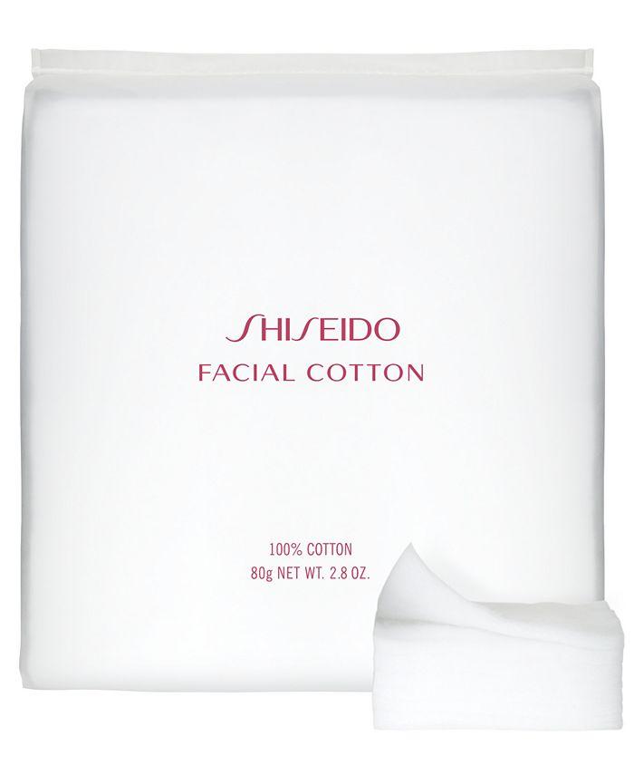 Shiseido - Facial Cotton, 165 sheets