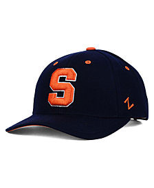 Zephyr Syracuse Orange Competitor Cap