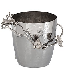 Michael Aram White Orchid Champagne Bucket