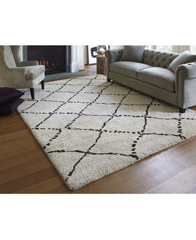 Capel Tangier 4740 600 Diamond Area Rugs