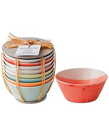 1815 Tapas Bowls, Set of 8