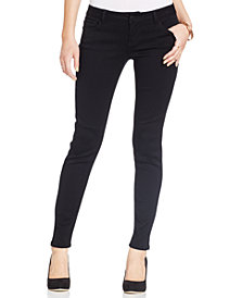Celebrity Pink Juniors' Curvy Walker Super-Soft Skinny Jeans