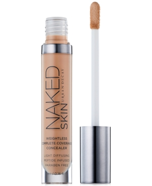 EAN 3605970914851 product image for Urban Decay Naked Skin Complete Coverage Concealer | upcitemdb.com