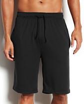 c6dc0b6316 Mens Pajamas  Loungewear   Sleepwear - Macy s