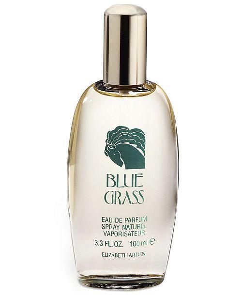 Elizabeth Arden Blue Grass Eau De Parfum 33 Oz Spray Reviews