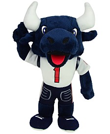 Forever Collectibles Houston Texans 8-Inch Plush Mascot