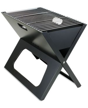 Picnic Time X-Grill Portable Bbq 2087769