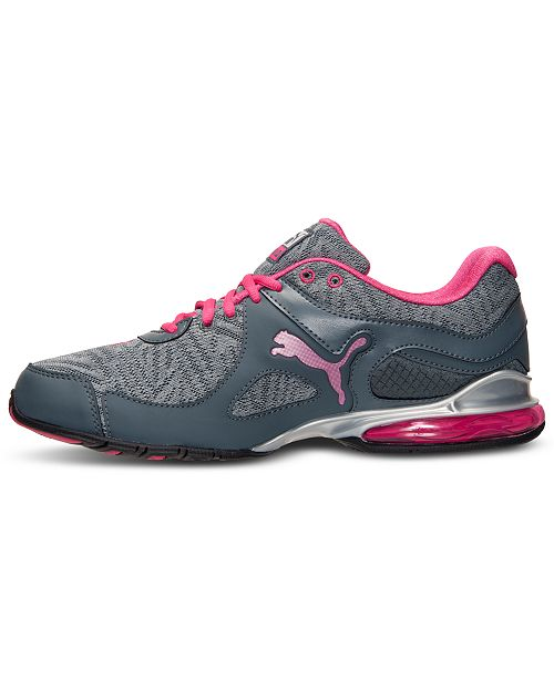 Puma Women s Cell Riaze Running Sneakers from Finish Line   Reviews ... 9224e800f