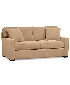 "Radley 62"" Fabric Loveseat, Created for Macy's"