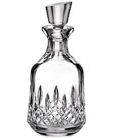 Waterford Lismore Bottle Decanter