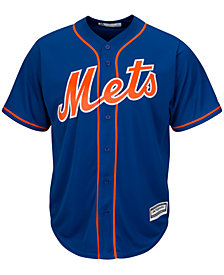 Majestic Men's New York Mets Replica Jersey