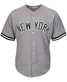 Majestic Men's New York Yankees Replica Jersey