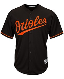 Majestic Men's Baltimore Orioles Replica Jersey