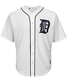 Majestic Men's Detroit Tigers Replica Jersey