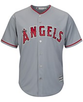 b88c8694 angels jersey - Shop for and Buy angels jersey Online - Macy's