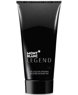Men's Legend All-Over Shower Gel, 10 oz