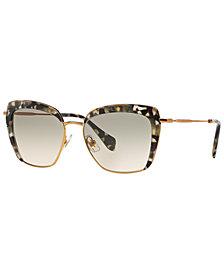 Miu Miu Sunglasses, MU 52QS