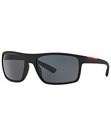 Sunglasses, PS 02QS