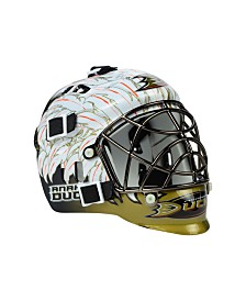 Franklin Anaheim Ducks NHL Team Mini Goalie Mask