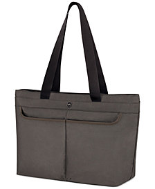 CLOSEOUT! Victorinox Werks Traveler 5.0 Tote Bag with Tablet Pocket